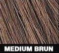 Mediumbrun
