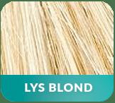 Hairboost - lysblond