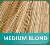 Hairboost - mediumblond