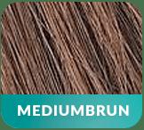 Hairboost - mediumbrun