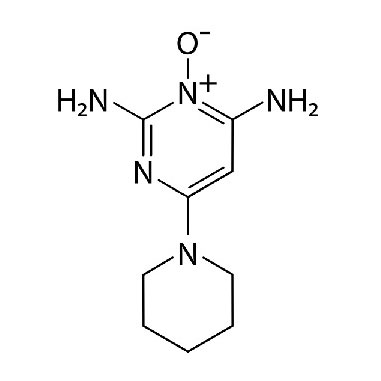 Minoxidil (regaine)
