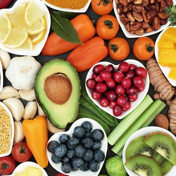 Mangel på vitaminer og mineraler kan give dig hårtab